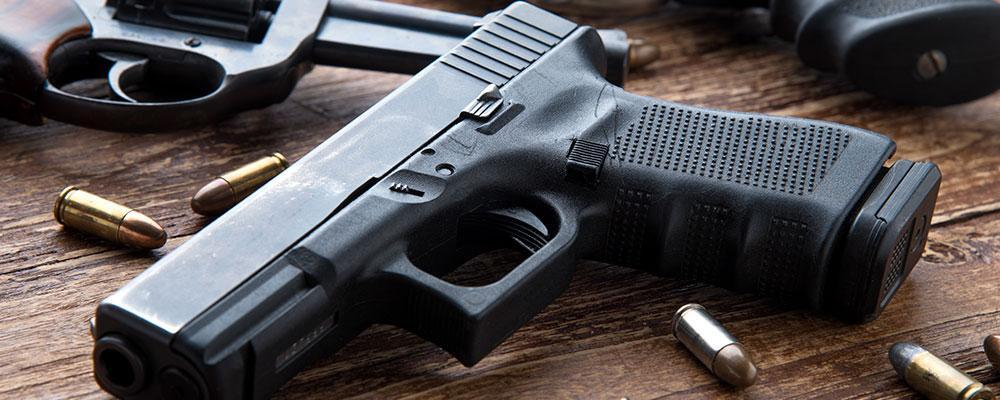 Joliet Weapons Charges Attorneys | Plainfield Gun Possession Lawyers